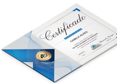 certificadocentercursos